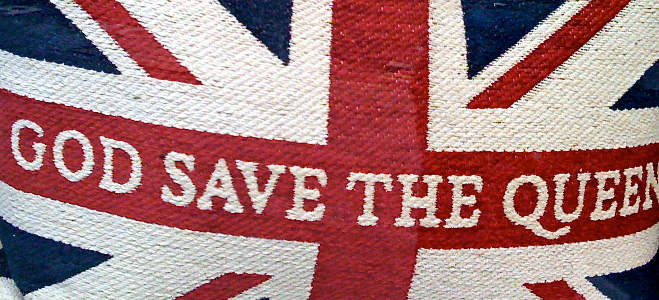 Good save the queen - Trovareunlavoro.it