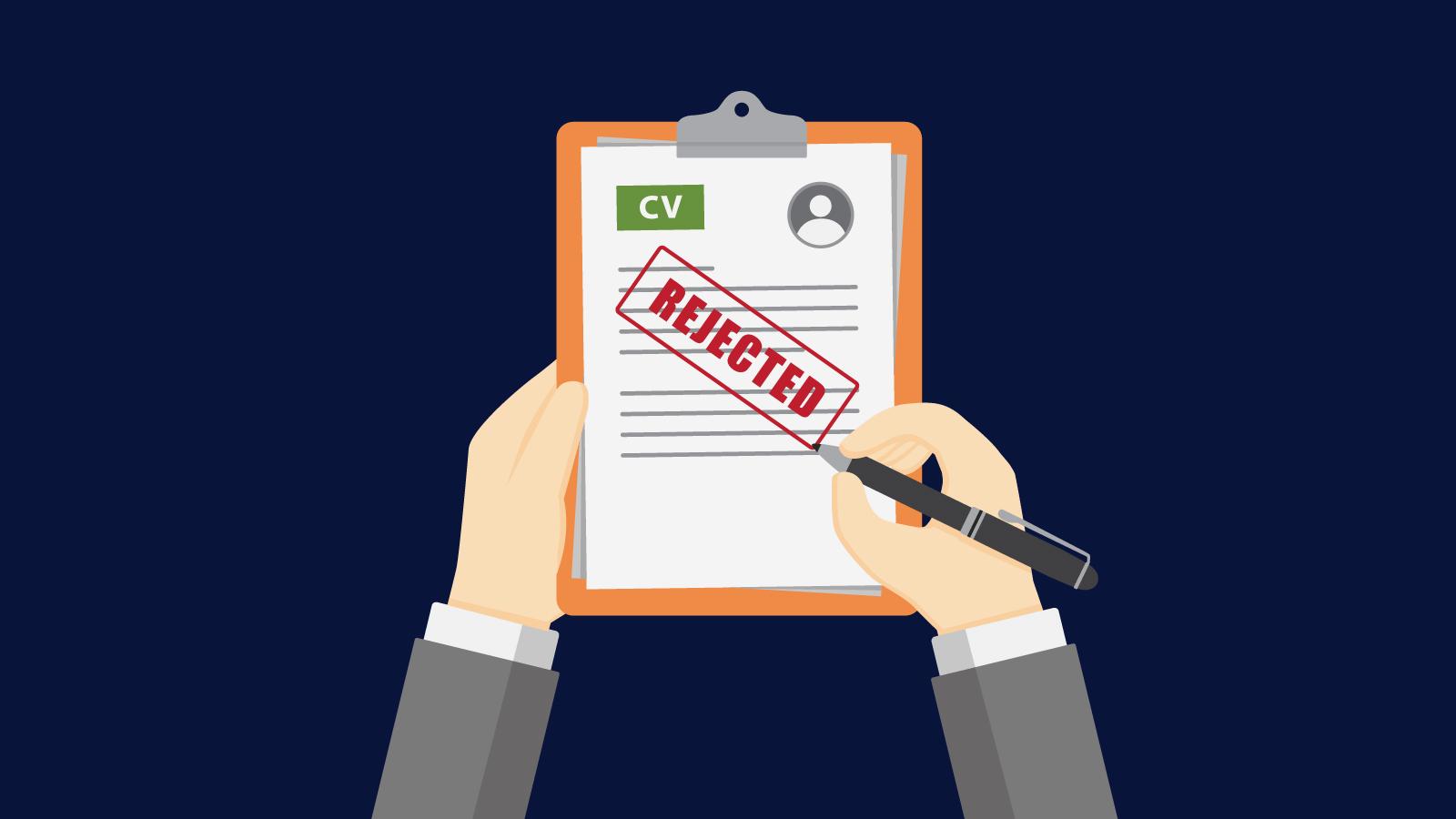 Bad CV advice you should avoid entirely | TopCV
