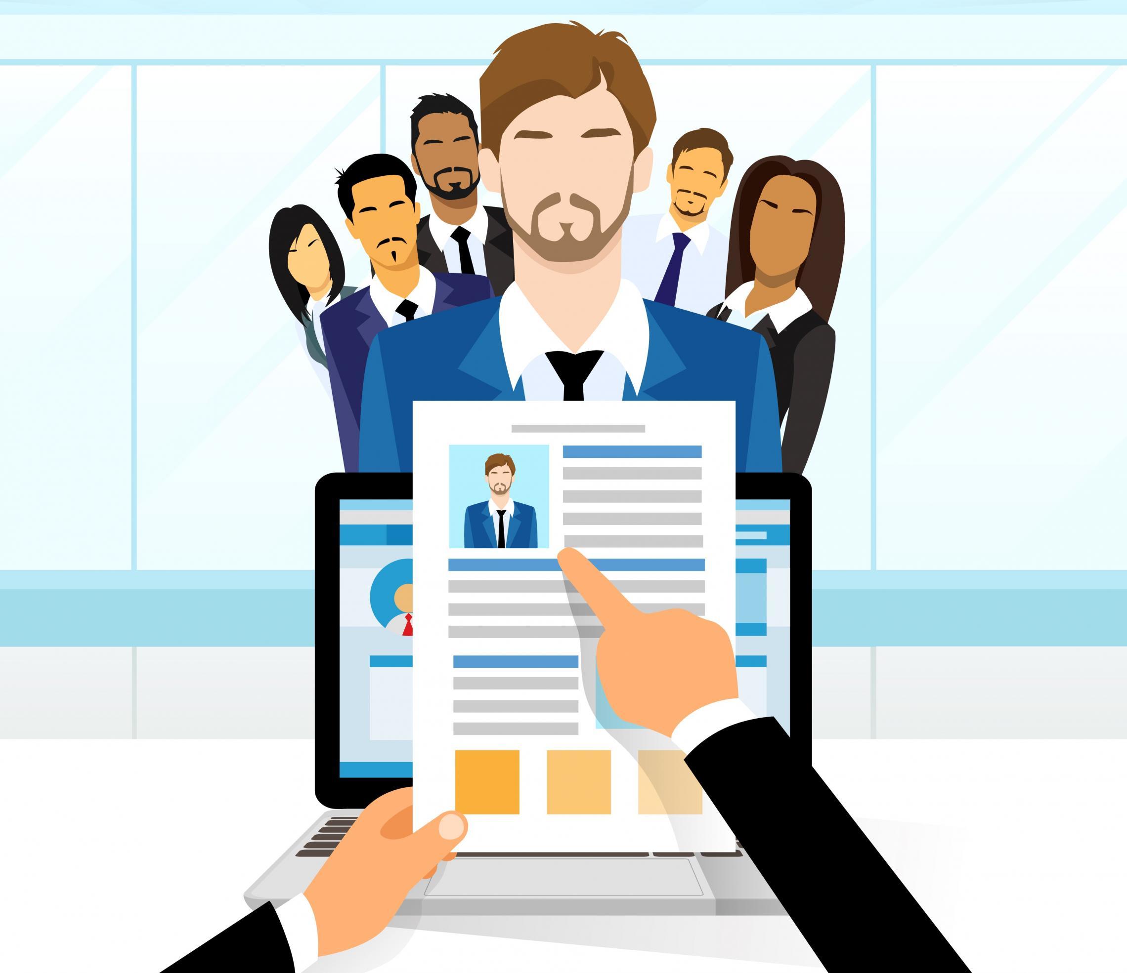 How Today's Tech Will Shape Tomorrow's Job Interview | TechCrunch